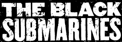 Flyer The Black Submarines (DE)