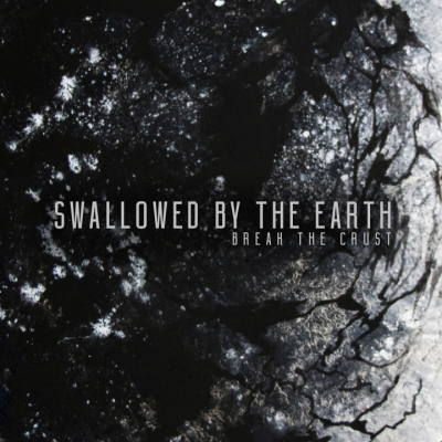 Flyer Swallowed By The Earth (CH)