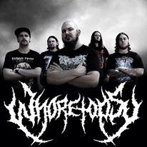 Flyer Whoretopsy (AUS)