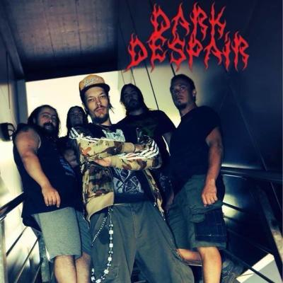 Flyer Dark Despair (CH)