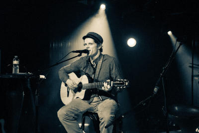 Flyer Troubadueli