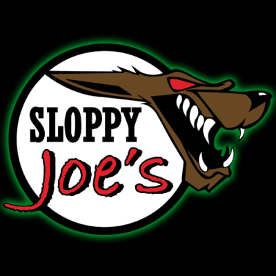 Flyer Sloppy Joe's