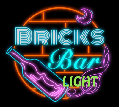 Flyer Bricks Bar: Light
