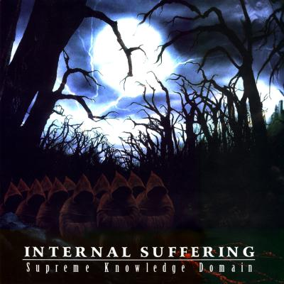 Flyer Internal Suffering (E)
