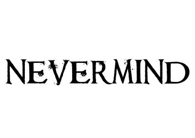 Flyer Nevermind