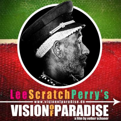 Flyer Lee Scratch Perry